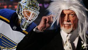 Кто станет лучшим новичком сезона вНХЛ? Отвечает главный хоккейный журналист Канады