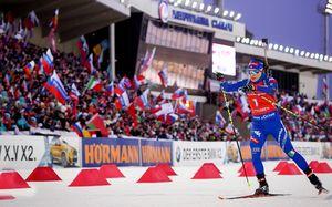 Этап Кубка мира по биатлону в Тюмени — лучший в сезоне. Так говорят иностранцы