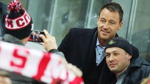 «Терри лично извинился перед Федуном». Агент рассказал о несостоявшемся переходе экс-капитана «Челси» в «Спартак»