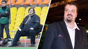 «Я весил 215 кг. Это был ужас». Уткин рассказал, как ему удалось сбросить 90 кг