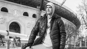 Умер белорус Цыгалко — легенда олдскульного Football Manager. Там он забивал по 100 за сезон и был на уровне Месси