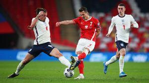 Нападающий сборной Польши Милик пропустит Евро-2020