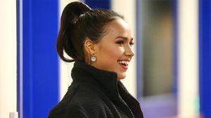 Загитова признана самой популярной спортсменкой России по версии «Матч ТВ». Она опередила Шарапову и Медведеву