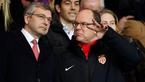 Рыболовлев: «Покупая «Монако», мечтал победить в Лиге чемпионов. И эта мечта не изменилась»