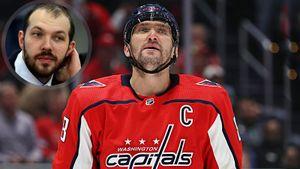 «Если спросить у самого Овечкина, то он выберет Кубок Стэнли, а не «Морис Ришар». Итоги русской недели НХЛ