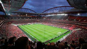 Решающие матчи Лиги чемпионов пройдут в Лиссабоне. Формат турнира будет сокращен