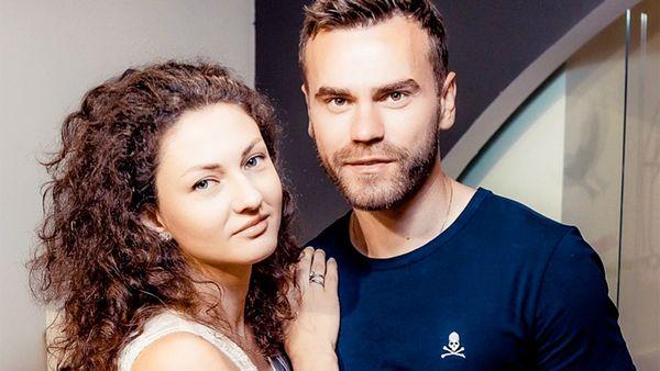 Жена Игоря Акинфеева Екатерина Герун: кто она. У пары родился третий ребенок