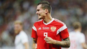 Заболотный, Ерохин и Лесовой присоединятся к сборной России в Стамбуле