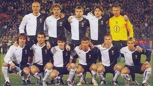 Где сейчас футболисты сборной России, игравшие 15 лет назад в дебютном матче Юрия Жиркова