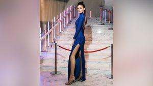 Жена Овечкина погуляла на дне рождения певицы Жасмин в компании Баскова и других звезд: видео