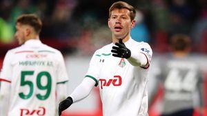 Василий Кикнадзе: «Сначала казалось, что Смолов ошибся, перейдя в «Локомотив»