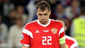 Сможетли Дзюба сыграть в сборной при Карпине и побить рекорд Кержакова до 2023 года? Мнение экспертов