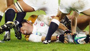 Британские регбисты страдают от ранней деменции. Они обвинили World rugby в халатности и подали многомилионный иск