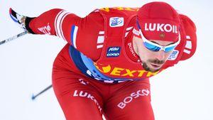 Русский чемпион мира впервые после перенесенного ковида мог выиграть медаль. Устюгову не хватило 17 сотых