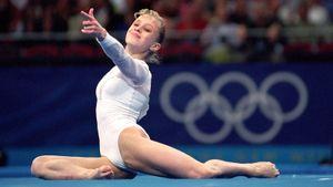 Хоркина помогла партнерше по сборной стать звездой Олимпиады-2000. 2 золота от Замолодчиковой никто не ждал