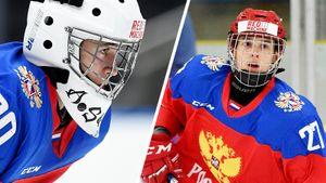 В Америке снова выбирают лучших юниоров планеты. Двое 17-летних россиян попали в топ-20