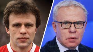 Что стало с хоккеистами последней сборной СССР, выигравшей ЧМ. Фетисов попал в политику, Татаринов — в тюрьму