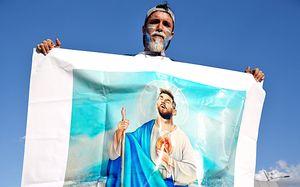 Аргентинский атеизм. Почему финалисты прошлого ЧМ провалились в России