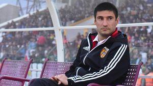 Спартак Гогниев предложил, чтобы футбольные клубы выбирали себе бригады арбитров