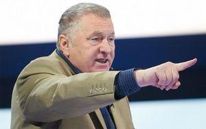 «Англичане думают: «Русские — дураки!» Жириновский поддержал запрет «Матч ТВ» на англицизмы
