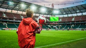 «Локомотив» сообщил, что матч против «Арсенала» пройдет без зрителей