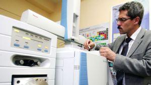 Следственный комитет РФсообщил обизменении Родченковым базы данных Московской лаборатории