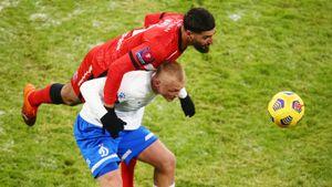 В «Спартаке» рассказали, почему передумали и обратились в ЭСК РФС после матча с «Динамо»