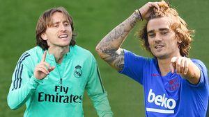 Рестарт ЛаЛиги пока откладывается: «Реал» и«Барса» уже тренируются, новдругих клубах болеют коронавирусом