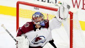 Вратарь из России разучился проигрывать в НХЛ. Он зачехлил Макдэвида и Радулова, на очереди — Малкин