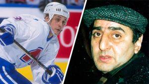 Русского хоккеиста подозревали в связях с «ворами в законе». Одному из них Каменский помог получить канадскую визу