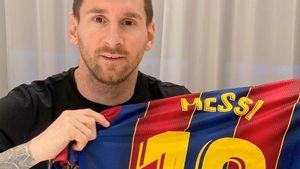 СМИ: Месси в ближайшие часы подпишет контракт с «Барселоной»