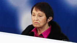 Москвина отреагировала на эмоциональные слова Бойковой в свой адрес на ЧМ в Стокгольме