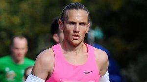 Русский бегун-любитель установил уникальный мировой рекорд на марафонах серии Major