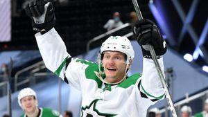 Первый русский покер в плей-офф НХЛ! Гурьянов побил рекорды Буре, Овечкина и Могильного, забив 4 гола за матч