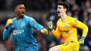Лэмпард обвинил Кепу в потере очков с «Ньюкаслом» и «Арсеналом». Замену киперу нашли в «Аяксе»