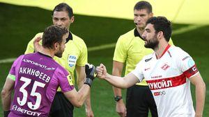 Эксперты назвали фаворита в дерби ЦСКА и «Спартака»