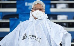 Все матчи ближайших двух туров чемпионата Испании пройдут без зрителей из-за коронавируса