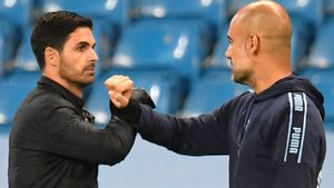 «Канониры» сыграют в свою силу и вылетят из Кубка лиги. Прогноз на «Арсенал» — «Манчестер Сити»