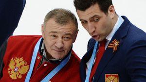 Ротенберги возглавили рейтинг богатейших семей в России по версии Forbes