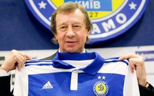 Семин: «Болельщики киевского «Динамо» приняли меня в свой лагерь после победы над «Спартаком»