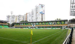 Официально: матч Молдова— Россия вКишиневе пройдет без зрителей из-за коронавируса