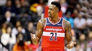 Звезду НБА обвинили в угрозах жизни и домогательствах до трансгендера