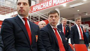 Новому составу сборной России рано обыгрывать крепких финнов. Прогноз напервый матч Шведских игр