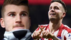 Сауль превратил свой трансфер вшоу, Вернера вот-вот подпишет «Ливерпуль». Самые ожидаемые переходы лета 2020-го