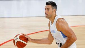 41-летний Скола попал в заявку сборной Аргентины на Олимпиаду