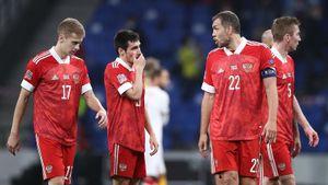 Потери «красных дьяволов» помогут команде Черчесова избежать разгрома. Прогноз на Бельгия— Россия