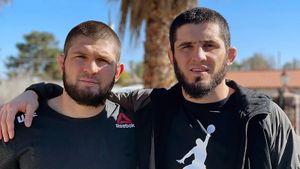 «Накажем за слова в клетке». Ислам Махачев— замена Хабиба в UFC. Ждет топ-соперника и готов драться с Конором
