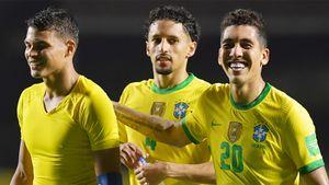 Министр здравоохранения Колумбии выступил против приезда сборной Бразилии на матч отбора ЧМ-2022