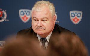 «Федоров был звездой в НХЛ, но для тренерской карьеры этого маловато». Плющев— о новом тренере ЦСКА