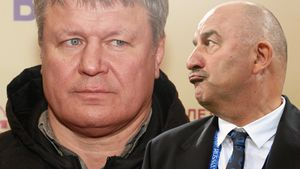 Тактаров потроллил сборную России после поражения от Дании на чемпионате Европы